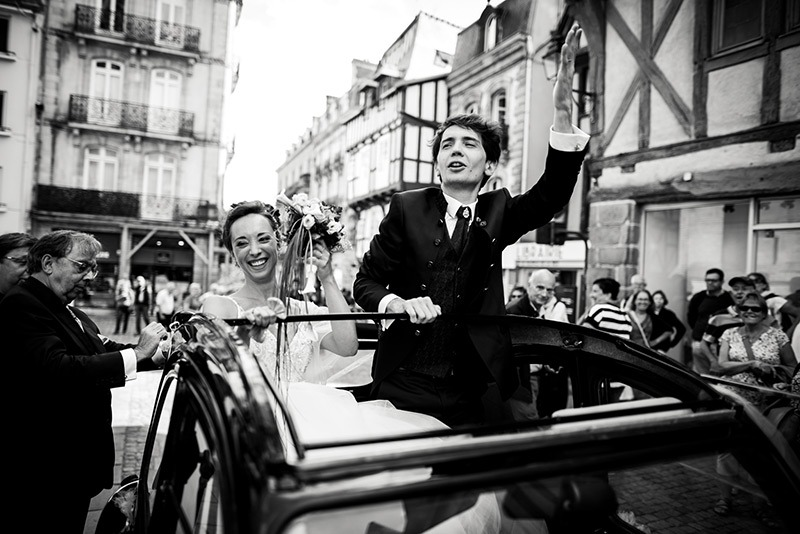 photographe mariage cathedrale vannes